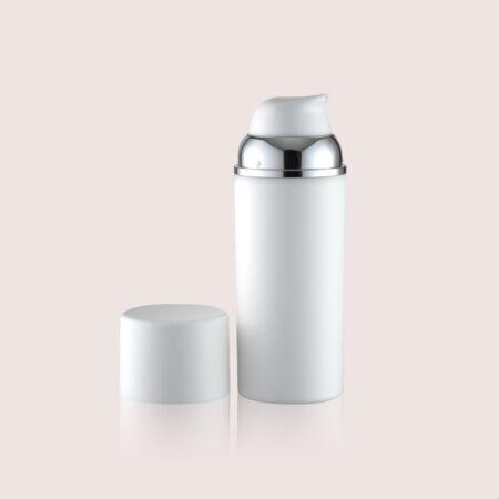 Airless Pump Bottle White PW-202231